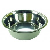 (Rosewood) Deluxe Stainless Steel Bowl 9.75inch