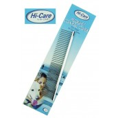 (Hi-Care) Medium/Coarse Dog Comb (All Coats)