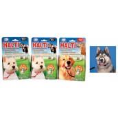 (HALTI) Head Collar & Link For Dogs Size 0 (Black)