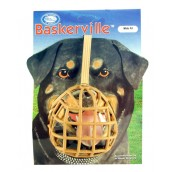 (The Company Of Animals) Baskerville Deluxe Dog Muzzle (Size13)