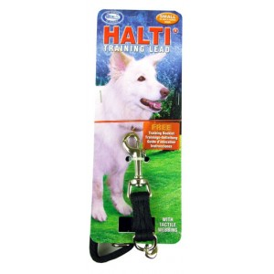 (HALTI) Training Lead (Small) (Black)