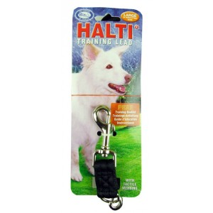 (HALTI) Training Lead (Large) (Black)