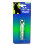 (Rosewood) Silent Whistle For Training & Obedience