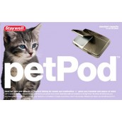 (Staywell) Digital Petpod For Cats & Kittens (Standard Capacity 160ml)