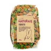 (Boredom Breakers) NATURALS Carrotys (200g)