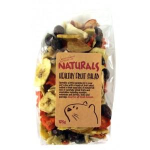 (Boredom Breakers) NATURALS Healthy Fruit Salad (125g)