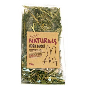 (Boredom Breakers) NATURALS Herbal Garden (100g)