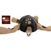 (Boredom Breaker) Snuggles Small Animal Sleep-n-Play Octopus
