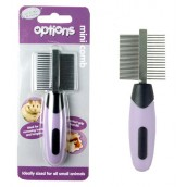 (Boredom Breaker) Options Mini Comb