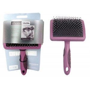 (Soft Protection) Salon Porcupine Brush (Large)