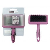 (Soft Protection) Salon Massage Brush (Medium)