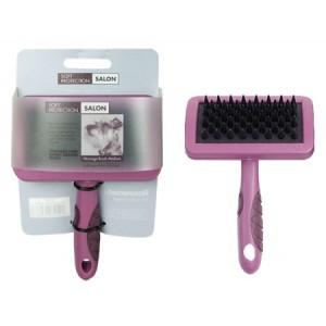 (Soft Protection) Salon Massage Brush (Medium)