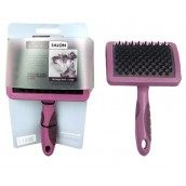 (Soft Protection) Salon Massage Brush (Large)