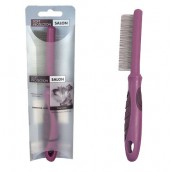 (Soft Protection) Salon Fine Comb