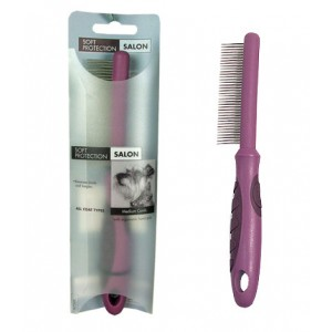 (Soft Protection) Salon Medium Comb