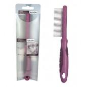 (Soft Protection) Salon Coarse Comb