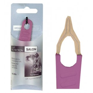 (Soft Protection) Salon Tick Remover