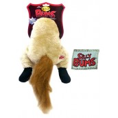 (The Original Silly Bums) Dog Toy  Horse Small