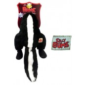 (The Original Silly Bums) Dog Toy  Skunk Large