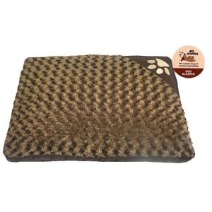(40 Winks) Luxury Box Mattress Chocolate Swirl 29 x 21 x 3inch