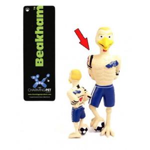 (Charming Pet) Beakham Dog Toy (Large)