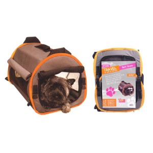 (Options Travel) Soft Crate (Small)