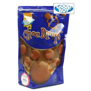 (Good Boy) Choc Drops Dog Treats 250g