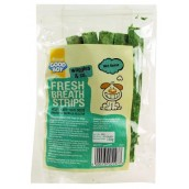 (Good Boy) Fresh Breath Strips with Mint (20 Pack)
