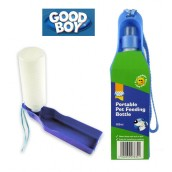 (Good Boy) Portable Pet Feeding Bottle 500ml