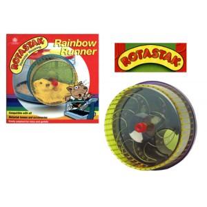 (ROTASTAK) Rainbow Runner (21804)