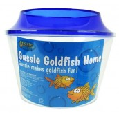 (GUSSIE) Goldfish Home (Blue)