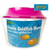 (GUSSIE) Goldfish Home (Pink)