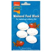 (GUSSIE) Weekend Food Block