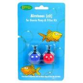 (Gussie) Airstones (2 Pack)