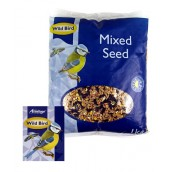 (Armitage Pet Care) Wild Bird Mixed Seed 1kg
