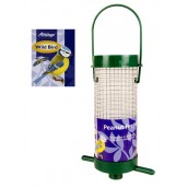 (Armitage Pet Care) Wild Bird Peanut Feeder Wire 15.5cm