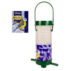 (Armitage Pet Care) Wild Bird Peanut Feeder Wire 15.5cm