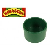 (ROTASTAK) Accessories Plastic Feeding Bowl 2inch