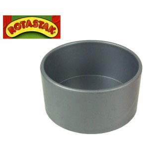 (ROTASTAK) Accessories Plastic Feeding Bowl 3inch