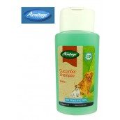 (Armitage Pet Care) Cucumber Dog Shampoo 250ml