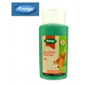 (Armitage Pet Care) Eucalyptus Dog Shampoo 250ml