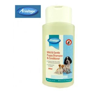 (Armitage Pet Care) Mild & Gentle Puppy Shampoo & Conditioner 250ml
