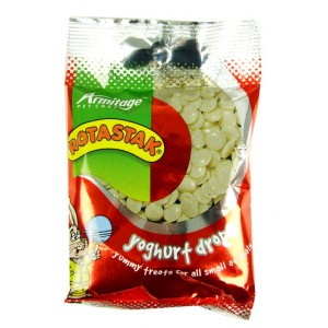 (ROTASTAK) Small Animal Treats Yoghurt Drops 50g