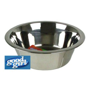 (good girl) Stainless Steel Bowl 4.5inch