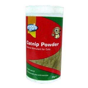 (good girl) Catnip Powder 20g