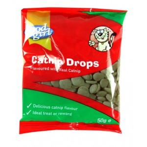 (good girl) Catnip Drops 50g
