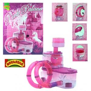 (ROTASTAK) PINK Palace Home (21832)