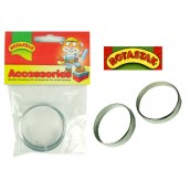 (ROTASTAK) Accessories Anti-Gnaw Rings (21008)