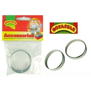 (ROTASTAK) Accessories Anti-Gnaw Rings (21008)