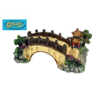 (Gussie) Gussie's Aquatic Bridge Ornament